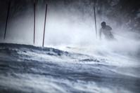 スキー アルペンスキー