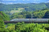 群馬県 北陸新幹線 E7系はくたか