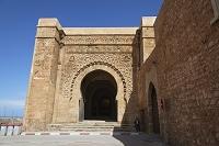 モロッコ ウダイヤ カスバ