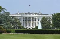 アメリカ合衆国 ホワイトハウス