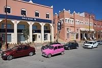 モロッコ ティネリールの街並み