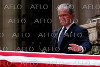 ジョージ・H・W・ブッシュ氏が死去 国葬を実施