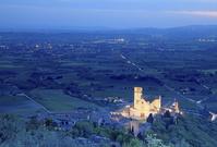 イタリア アッシジ フランチェスコ聖堂と関連修道施設群
