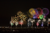 新潟県 長岡花火