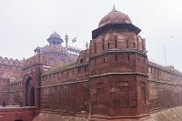 インド ラール・キラー