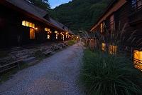 秋田県 鶴の湯