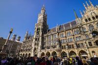 ドイツ 新市庁舎