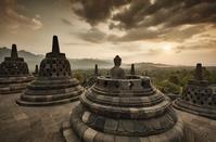 インドネシア ジャワ島 ジャワトゥンガ