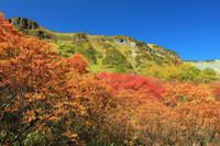 北海道 上川町 大雪山国立公園 層雲峡 大雪高原沼