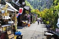神奈川県 宮ヶ瀬の水の郷商店街