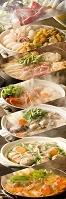 いろいろな鍋料理