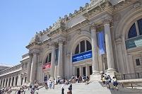 アメリカ合衆国 ニューヨーク メトロポリタン美術館