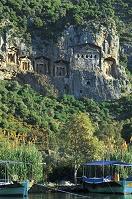 トルコ 地中海沿岸