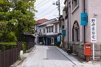 岡山県 児島 ジーンズストリート