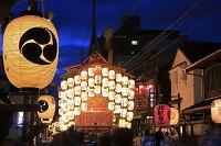 京都府 祇園祭の後祭