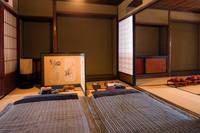 三重県 座敷 関宿旅籠玉屋歴史資料館
