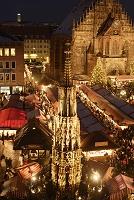 ドイツ ニュルンベルク クリスマス