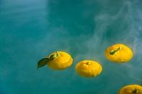 柚子風呂のユズ