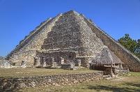 メキシコ ユカタン