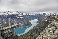 ノルウェー トロルの舌