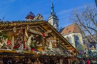 シュツットガルト クリスマスマーケット