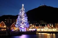 北海道函館市 クリスマスファンタジー