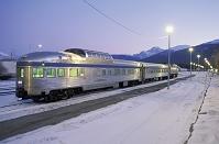 カナダ VIA鉄道