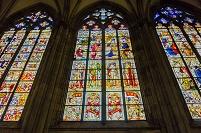 ドイツ ケルン ケルン大聖堂内部