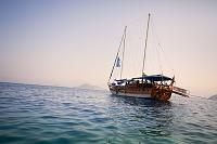 トルコ 地中海地方