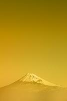 静岡県 伊豆半島から見る富士山