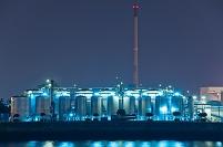 ドイツ 化学プラント工場