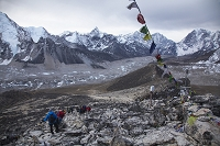 ネパール カラ・パタール