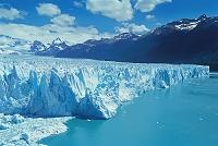アルゼンチン パタゴニア モレノ氷河