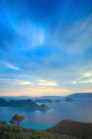 沖縄県 慶良間海峡