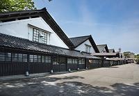 山形県 山居倉庫