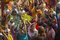 インド   祭り