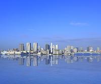 オリンピック選手村 中央区晴海