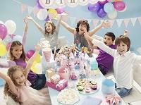 子供の誕生会