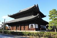 京都府 建仁寺 法堂