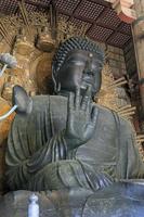 奈良県 東大寺の奈良の大仏