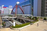 東京都 立川駅