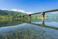 高知県 四万十市 三里沈下橋