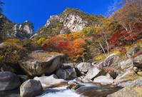 山梨県 昇仙峡 覚円峰