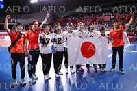 東京パラリンピック ゴールボール