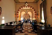 エジプト アスワン ホテル「オールドカタラクト」