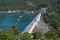 東京都 小河内ダム