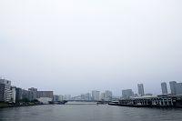 <全国6都市の天気の変化>   東京 正午の天気 6月17日 B/8