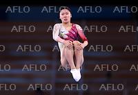 2020 東京五輪:トランポリン 女子