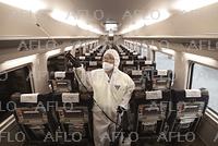 中国で新型ウイルス肺炎拡大
