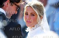 エリー・ゴールディングとキャスパー・ジョプリングが結婚